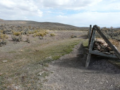 Sage Grouse Habitat Structure